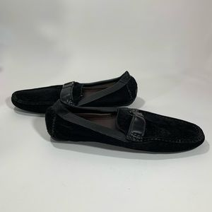 Mecca loafers